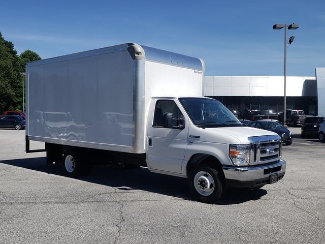 2019 E-350 4x2, Rockport Cutaway Van #91517 - photo 1