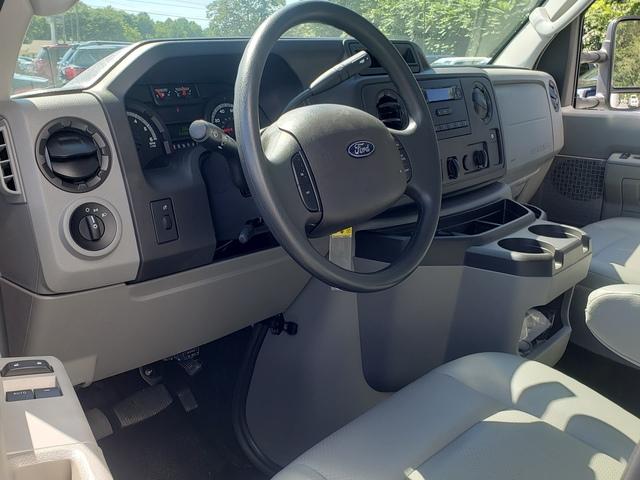 2019 E-350 4x2, Rockport Cutaway Van #91517 - photo 7