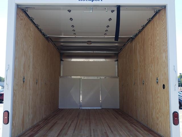 2019 E-350 4x2, Rockport Cutaway Van #91517 - photo 9