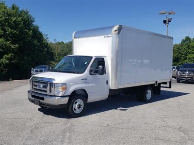 2019 E-350 4x2, Rockport Cutaway Van #91517 - photo 4