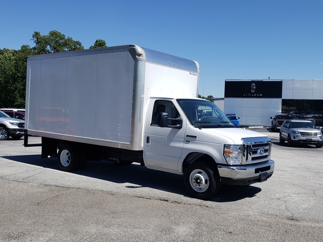 2019 E-350 4x2, Rockport Cutaway Van #91518 - photo 1