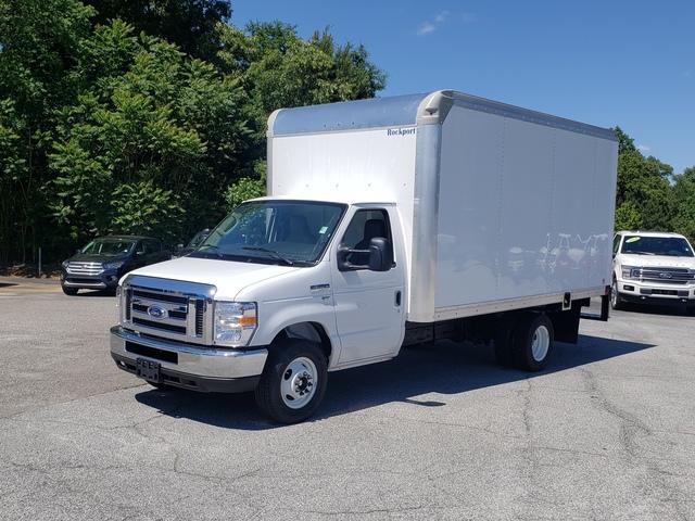 2019 E-350 4x2, Rockport Cutaway Van #91518 - photo 4