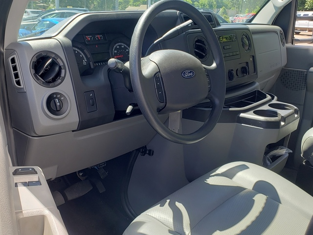 2019 E-350 4x2, Rockport Cutaway Van #91518 - photo 7