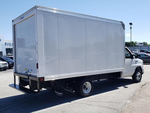 2019 E-350 4x2, Rockport Cutaway Van #91518 - photo 2