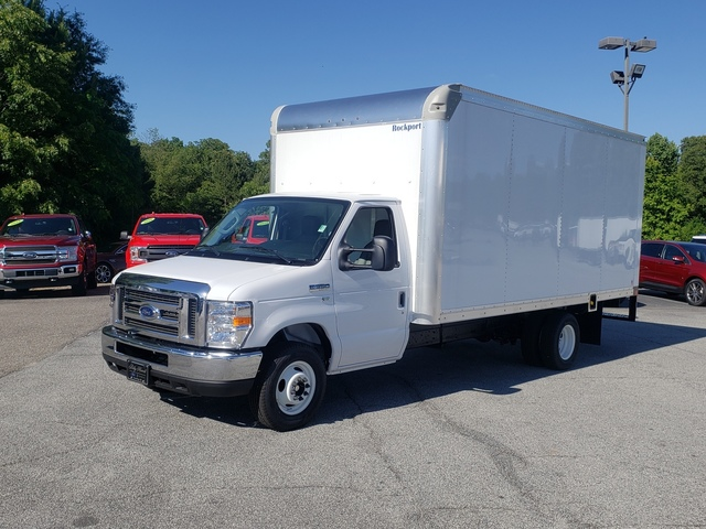 2019 E-350 4x2, Rockport Cutaway Van #91553 - photo 4