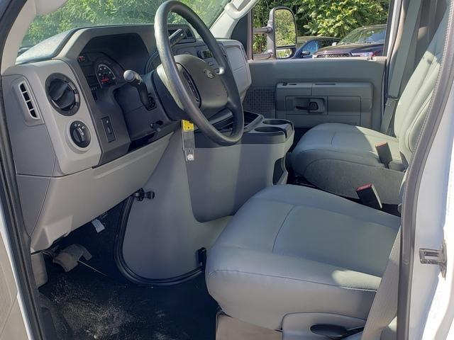 2019 E-350 4x2, Rockport Cutaway Van #91553 - photo 6