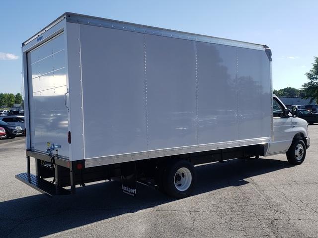 2019 E-350 4x2, Rockport Cutaway Van #91553 - photo 2