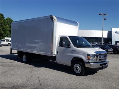 2019 E-350 4x2, Rockport Cutaway Van #91553 - photo 1