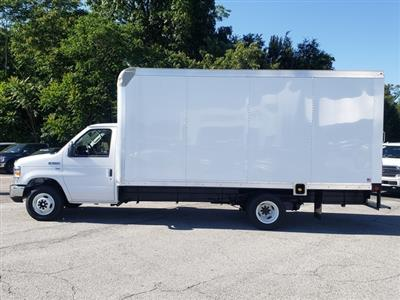 2019 E-350 4x2, Rockport Cutaway Van #91553 - photo 5