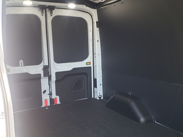 2019 Transit 150 Med Roof 4x2, Empty Cargo Van #91590 - photo 11