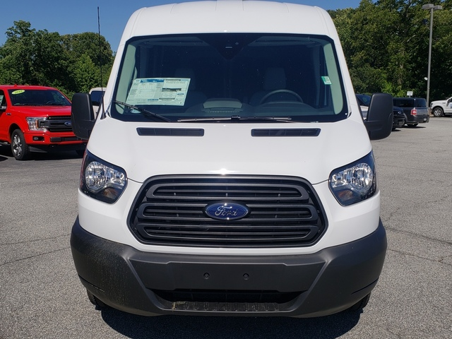 2019 Transit 150 Med Roof 4x2, Empty Cargo Van #91590 - photo 3