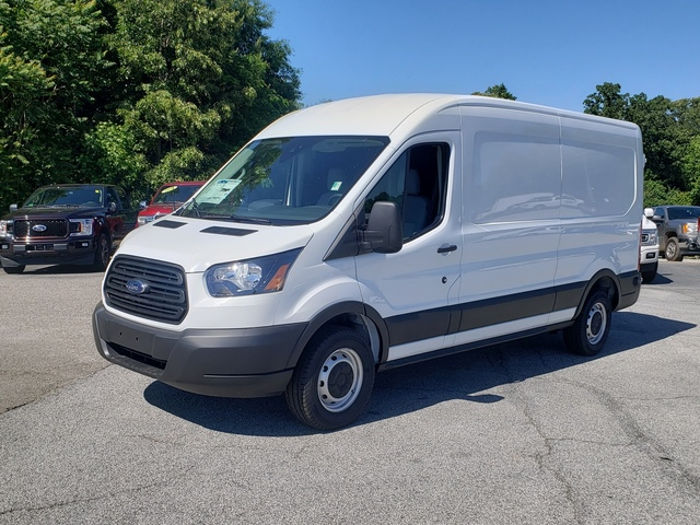 2019 Transit 150 Med Roof 4x2, Empty Cargo Van #91590 - photo 4
