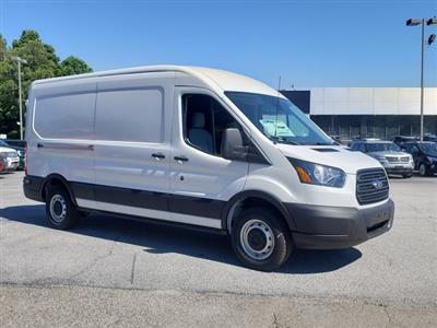 2019 Transit 150 Med Roof 4x2, Empty Cargo Van #91590 - photo 1