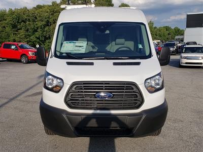 2019 Transit 250 Med Roof 4x2, Adrian Steel PHVAC Upfitted Cargo Van #91636 - photo 3