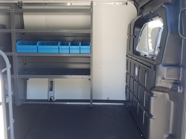 2019 Transit 250 High Roof 4x2, Adrian Steel PHVAC Upfitted Cargo Van #91663 - photo 10