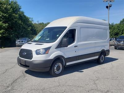 2019 Transit 250 High Roof 4x2, Adrian Steel PHVAC Upfitted Cargo Van #91663 - photo 4