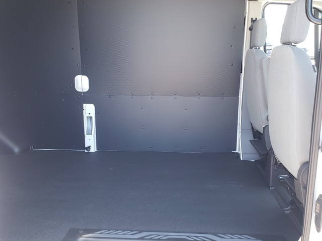 2019 Ford Transit 250 Med Roof 4x2, Empty Cargo Van #91730 - photo 1