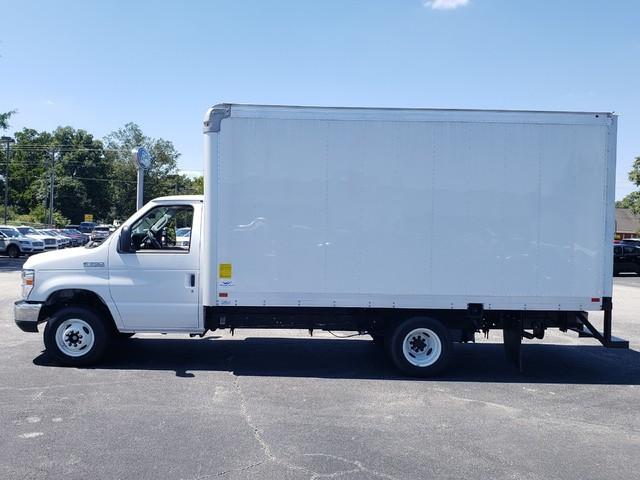 2019 E-350 4x2, Smyrna Truck Aluminum Dry Freight #91766 - photo 5