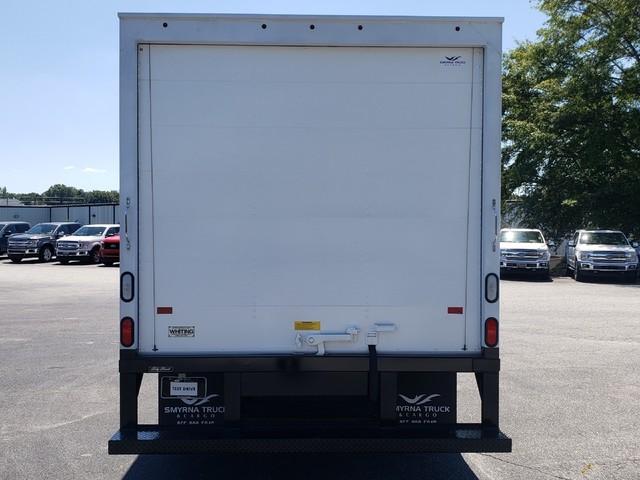 2019 E-350 4x2, Smyrna Truck Aluminum Dry Freight #91766 - photo 8