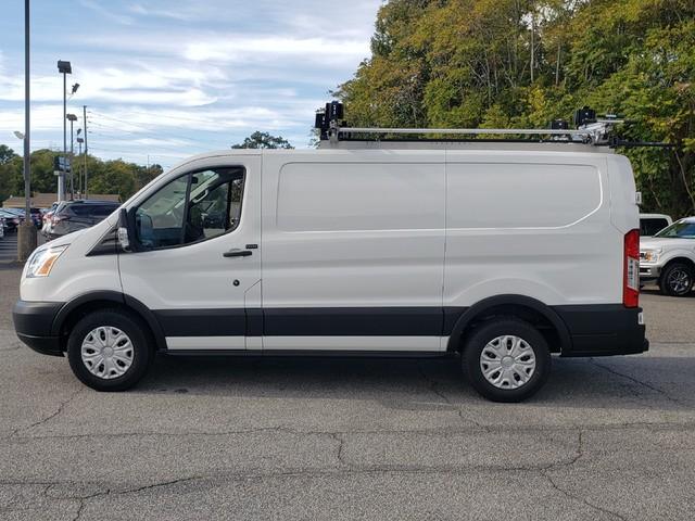 2019 Transit 150 Low Roof 4x2, Adrian Steel PHVAC Upfitted Cargo Van #91906 - photo 5