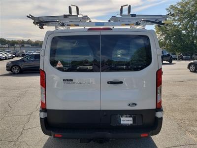 2019 Transit 150 Low Roof 4x2, Adrian Steel PHVAC Upfitted Cargo Van #91906 - photo 9