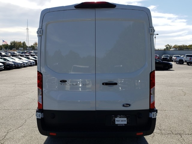 2019 Transit 250 Med Roof 4x2, Adrian Steel Electrical Contractor Upfitted Cargo Van #91956 - photo 9