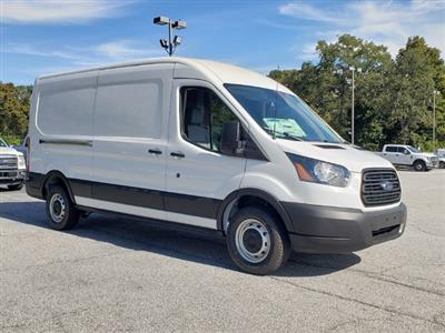 2019 Transit 250 Med Roof 4x2, Adrian Steel Electrical Contractor Upfitted Cargo Van #91956 - photo 1
