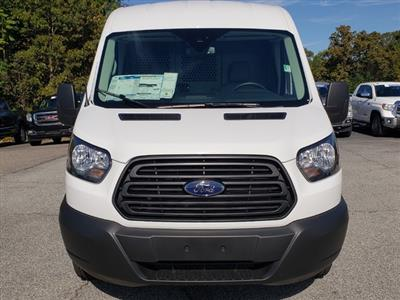 2019 Transit 250 Med Roof 4x2, Adrian Steel Electrical Contractor Upfitted Cargo Van #91956 - photo 3