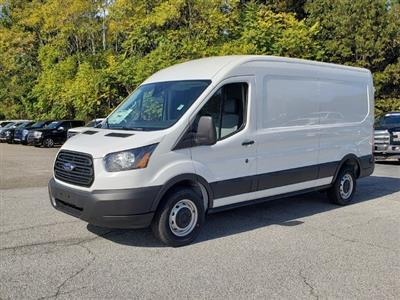 2019 Transit 250 Med Roof 4x2, Adrian Steel Electrical Contractor Upfitted Cargo Van #91956 - photo 4