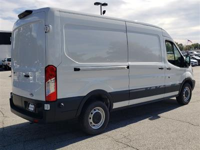 2019 Transit 250 Med Roof 4x2, Adrian Steel Electrical Contractor Upfitted Cargo Van #91956 - photo 10