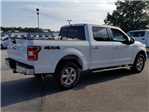 2018 F-150 SuperCrew Cab 4x4,  Pickup #F81198 - photo 2