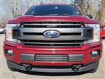 2018 F-150 SuperCrew Cab 4x4,  Pickup #F81647 - photo 3