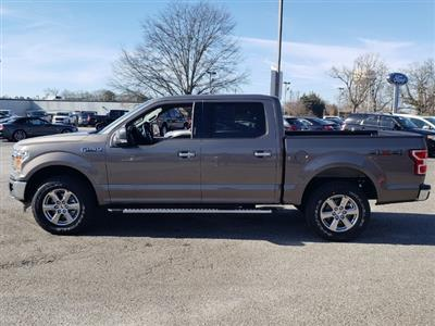 2018 F-150 SuperCrew Cab 4x4,  Pickup #F81730 - photo 5