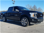 2018 F-150 SuperCrew Cab 4x4, Pickup #T81135 - photo 1