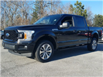 2018 F-150 SuperCrew Cab 4x4, Pickup #T81135 - photo 3