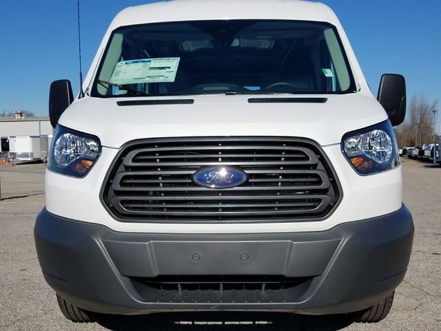 2018 Transit 250 Med Roof, Cargo Van #T81215 - photo 3