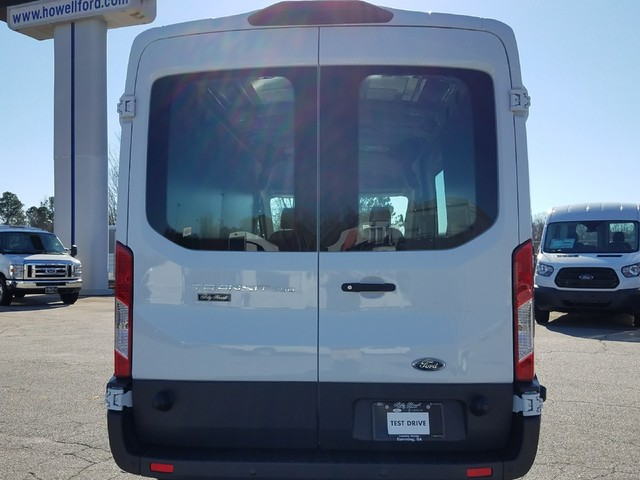 2018 Transit 250 Med Roof, Cargo Van #T81215 - photo 7