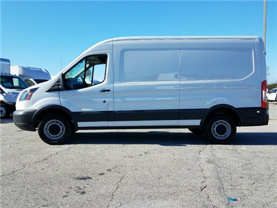 2018 Transit 250 Med Roof, Cargo Van #T81215 - photo 5
