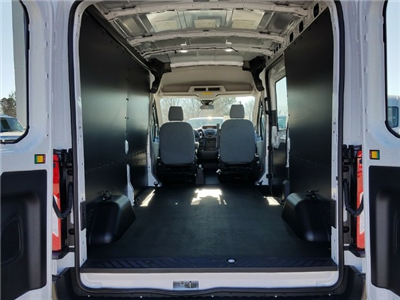 2018 Transit 250 Med Roof, Cargo Van #T81215 - photo 2