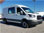 2018 Transit 250 Med Roof, Cargo Van #T81215 - photo 1