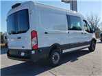 2018 Transit 250 Med Roof, Cargo Van #T81215 - photo 9