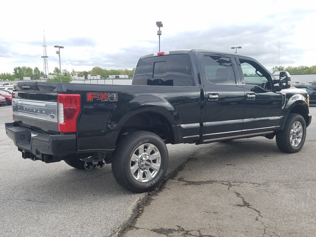 2018 F-250 Crew Cab 4x4,  Pickup #T81417 - photo 2