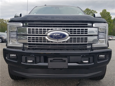 2018 F-250 Crew Cab 4x4,  Pickup #T81417 - photo 3