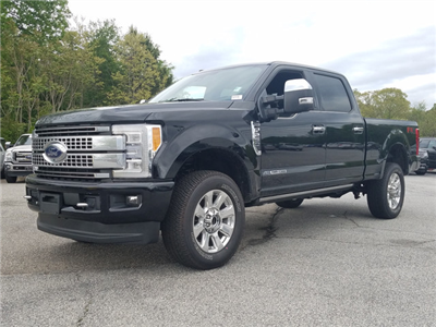 2018 F-250 Crew Cab 4x4,  Pickup #T81417 - photo 4