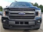 2018 F-150 SuperCrew Cab 4x4,  Pickup #T81516 - photo 3
