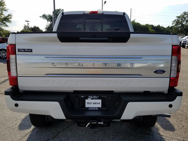 2018 F-250 Crew Cab 4x4,  Pickup #T81556 - photo 11