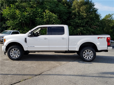 2018 F-250 Crew Cab 4x4,  Pickup #T81556 - photo 5