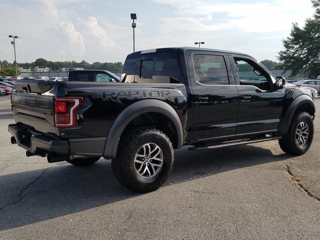 2018 F-150 SuperCrew Cab 4x4,  Pickup #T81675 - photo 2