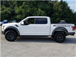 2018 F-150 SuperCrew Cab 4x4,  Pickup #T81676 - photo 5
