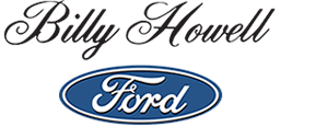 Billy Howell Ford L-M Inc logo